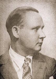 2. Generation - Alfred Ernst Konrad Brückner (1906-1944)