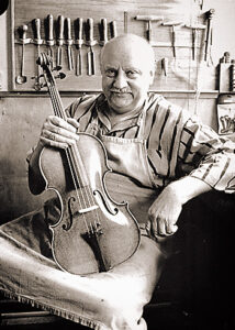 3. Generation - Wilhelm Konrad Brückner (1932)