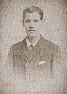 1st Generation: August Wilhelm Brückner (1874-1925)