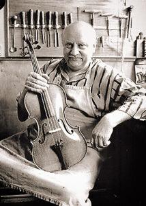 3rd Generation: Wilhelm Konrad Brückner (1932)